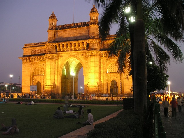 Mumbai City Photo